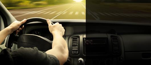 Kurz aktivní bezpečné jízdy
